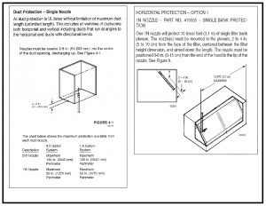ANSUL_SAMPLE_7-20-15-6 - Fire System DrawingsFire System Drawings